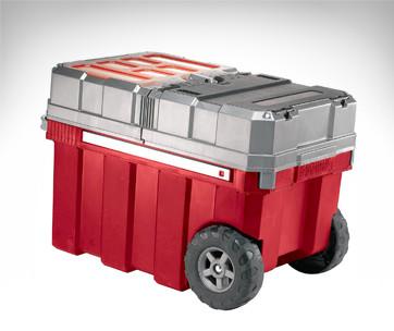 Keter Rolling Tool Box Organiser