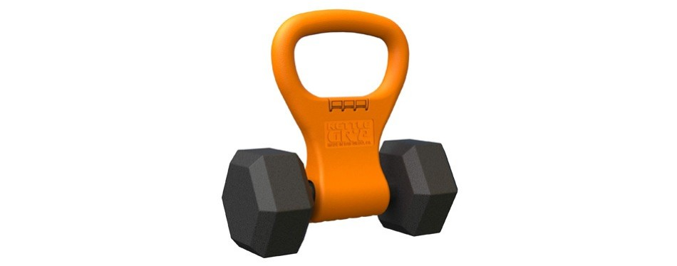 kettyl gryp adjustable grip kettlebell
