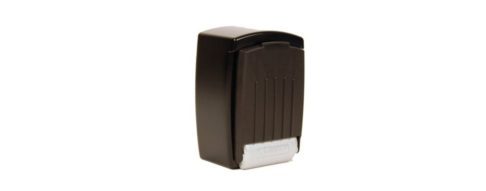 keyguard sl-590 punch button wall mount lock box
