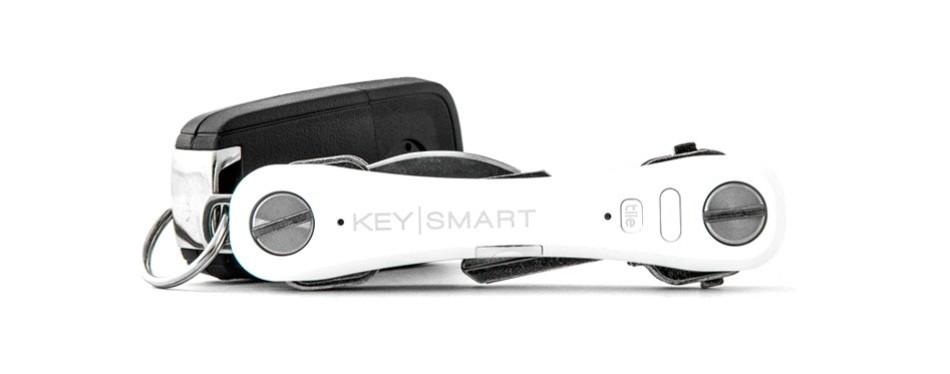 keysmart pro with tile smart location tracking