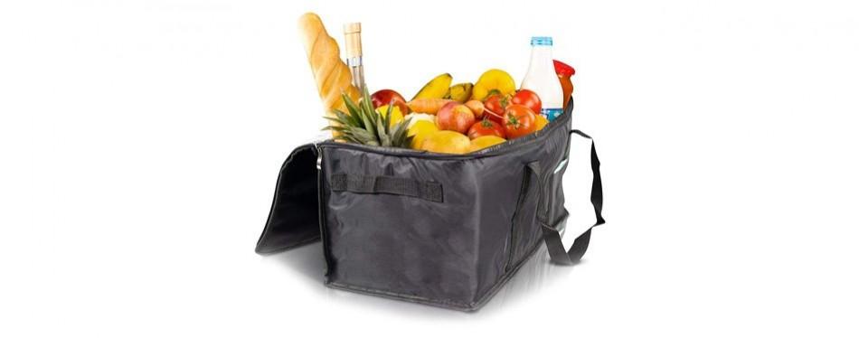 kibaga premium insulated food bag 2 pack
