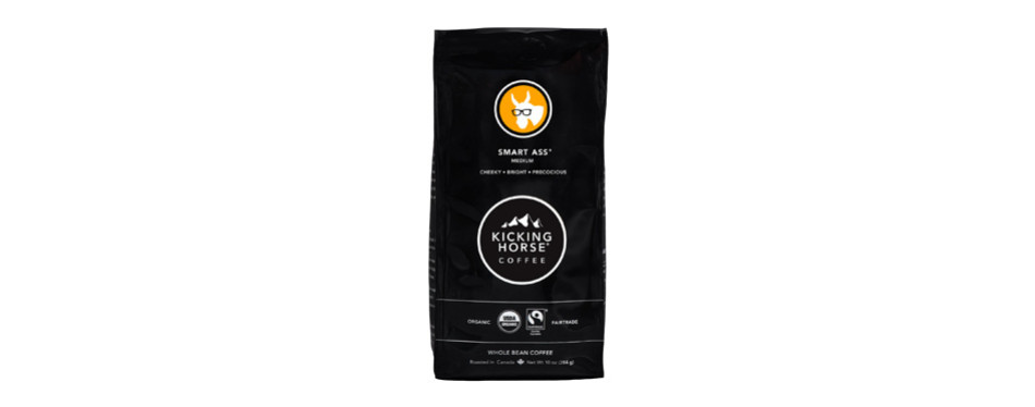 kicking horse coffee