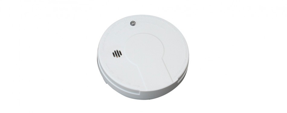 kidde battery operated smoke alarm