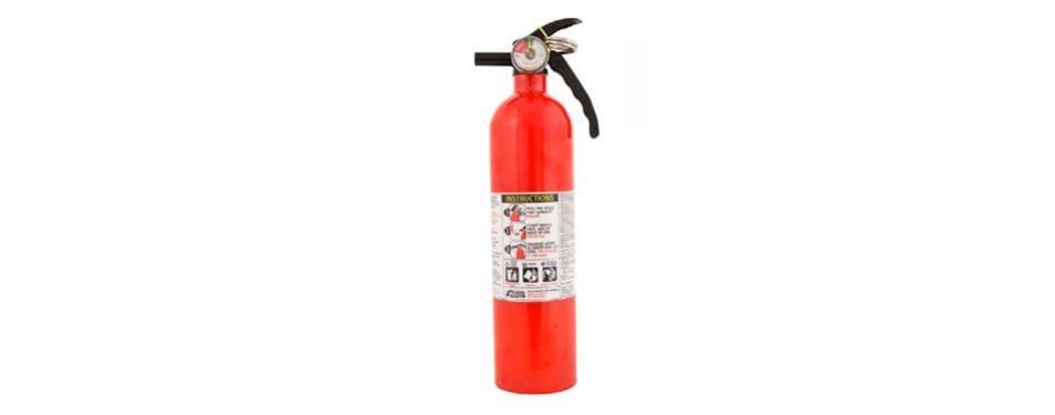 kidde fa110 multi-purpose fire extinguisher 1a10bc