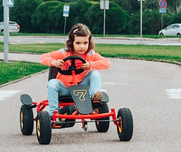 kids Go-karts