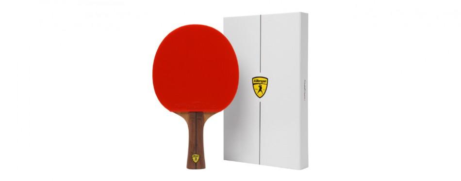 killerspin jet800 speed n1 ping pong paddle