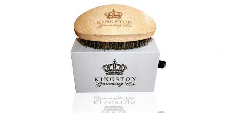 kingston grooming