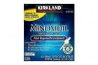 kirkland minoxidil 5 percent extra strength