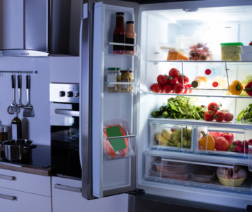 kitchen habits you can change that are costing you money