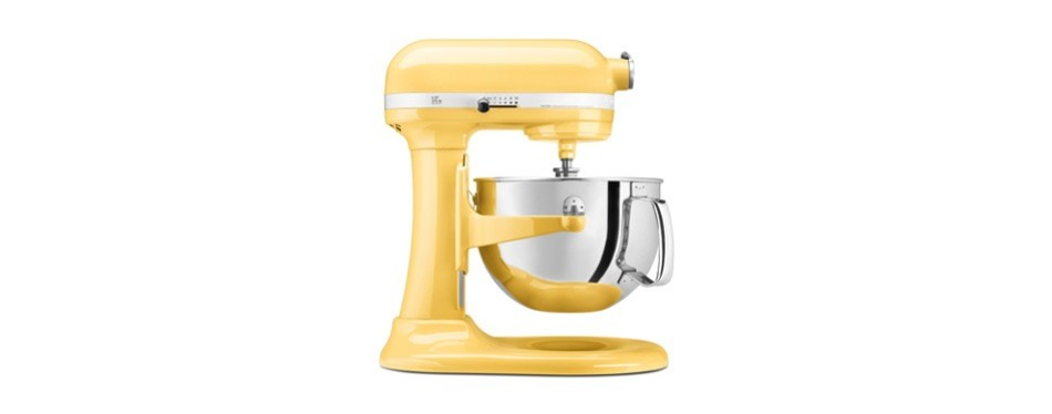 kitchenaid 6 qt. professional 600 series lift stand mixer