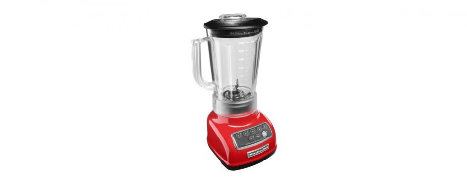 kitchenaid five-speed blender