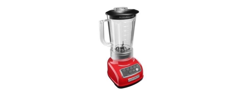 kitchenaid five-speed blender