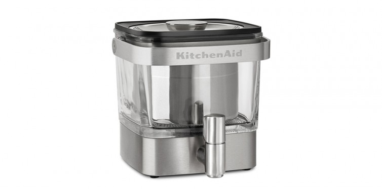 Kitcheaid Stainless Steel Cold Brew Coffee Maker