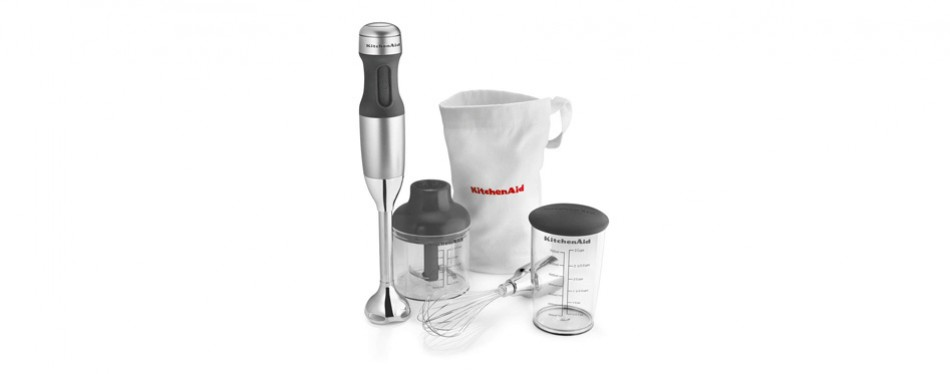 kitchenaid khb2351cu 3-speed hand blender