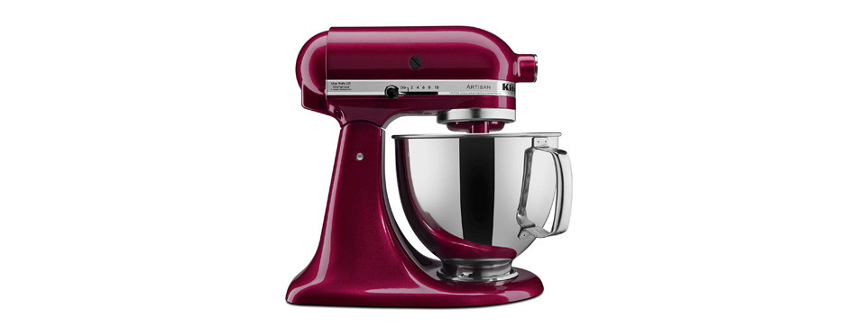 Best Stand Mixers In 2021 Buying Guide Gear Hungry