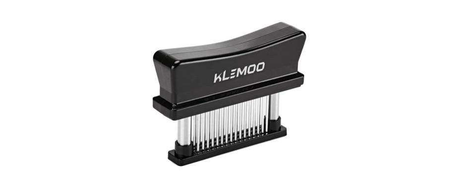 klemoo meat tenderizer tool