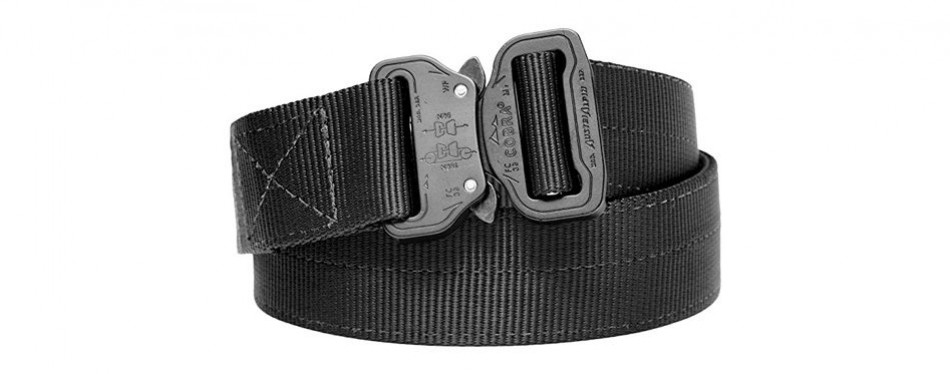 klik belts tactical heavy duty cobra belt