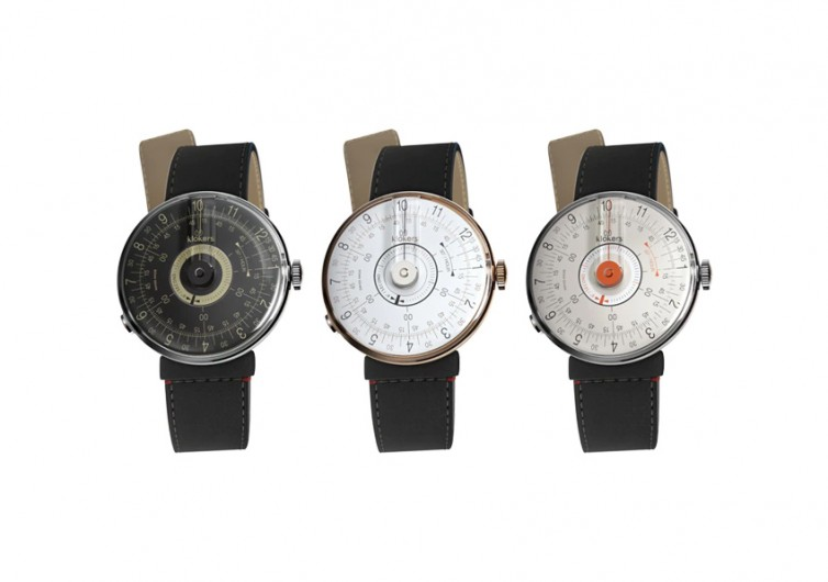 klokers klok-08 customizable watch