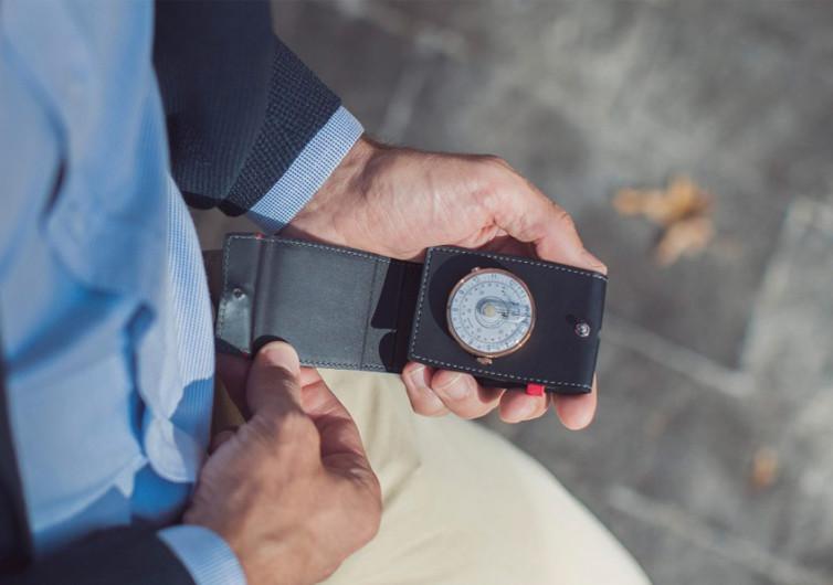 Klokers Klok 08 Customizable Watch