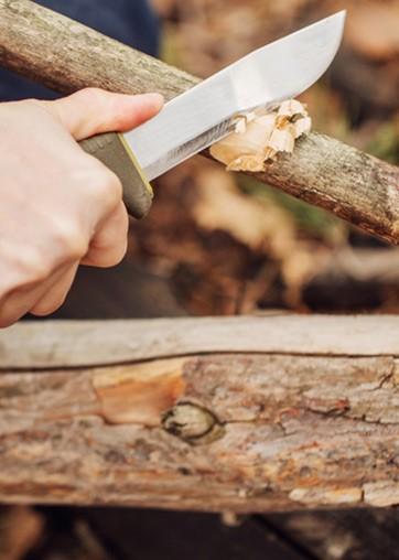 knive category