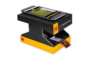 kodak mobile film scanner