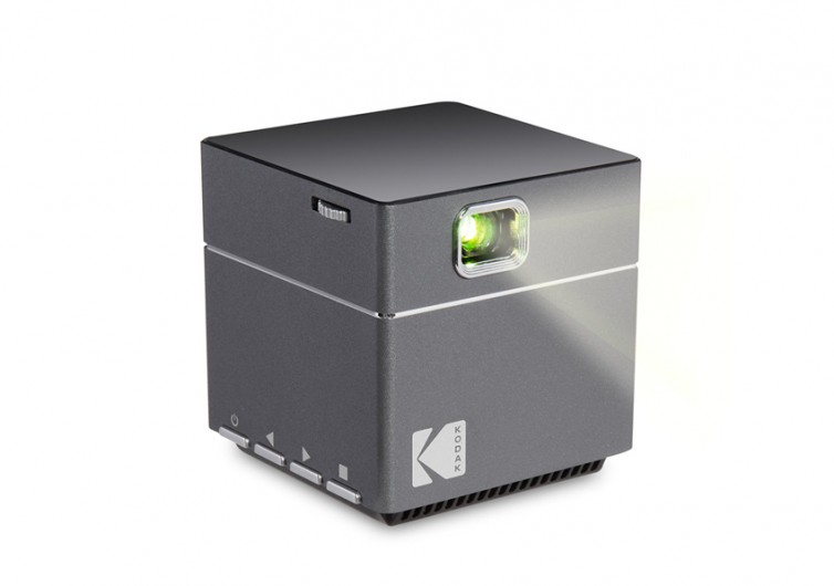 Kodak Wireless Portable Projector