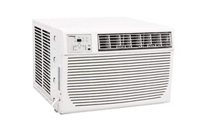 koldfront wac12001w, heat/cool window air conditioner