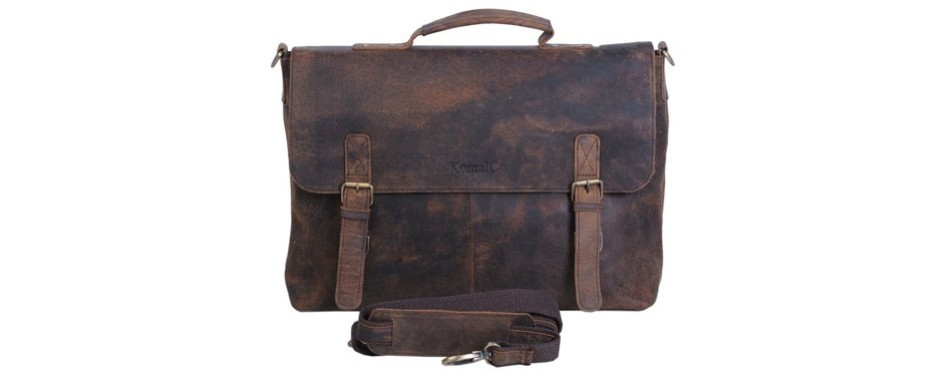 komalc-retro-buffalo-hunter-messenger-bag