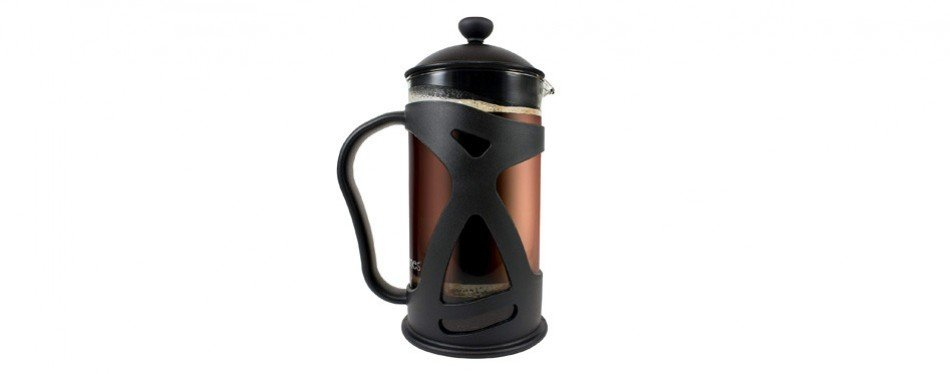 kona french press coffee maker