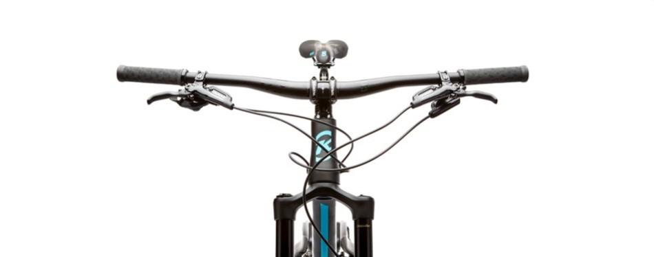 kona process 153 cr mountain bike