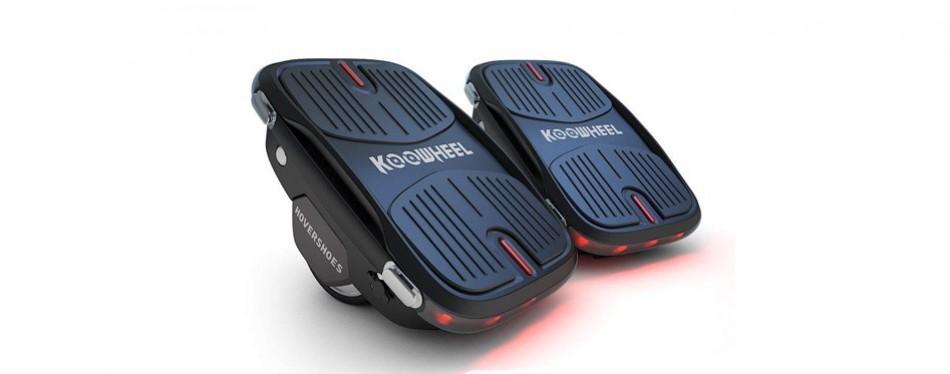 koowheel electric roller skate hoverboard