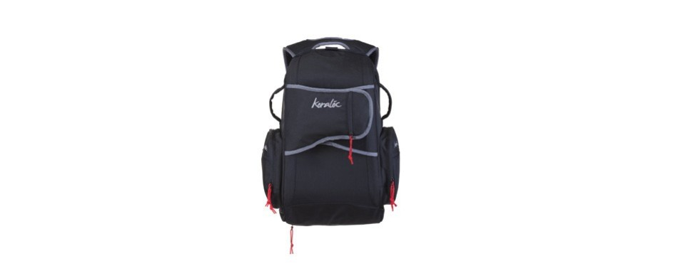 koraloc surf backpack