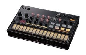 korg volca beats analogue drum machine