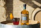 Koval Barreled Gin