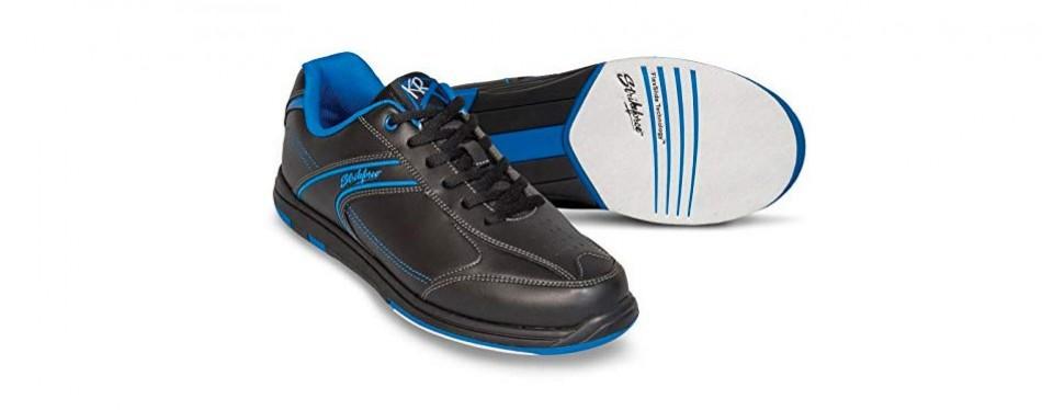 kr men's flyer bowling shoes