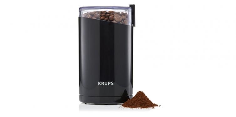 KRUPS Electric Grinder
