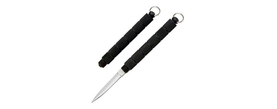 kubaton knife