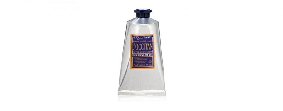 l'occitane moisturizing balm