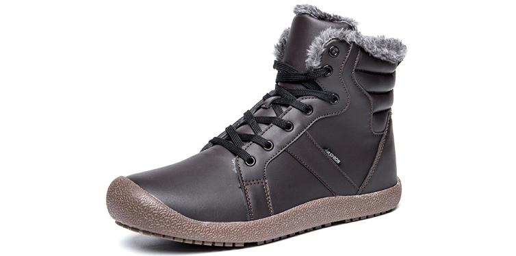 L-Run Winter Snow Outdoor Boots
