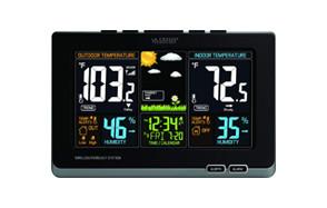 la crosse technology 308-1414b-int 308-1414b forecast station