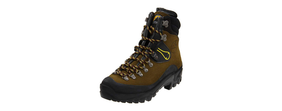la sportiva karakorum hiking shoe