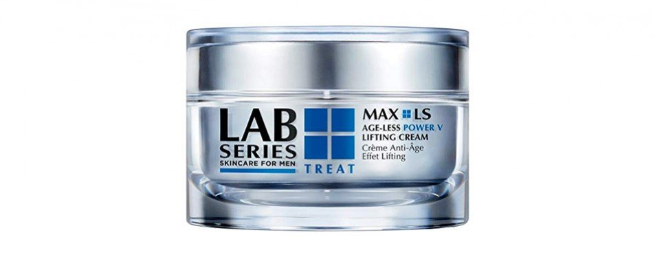 lab series age-less power v lifting cream
