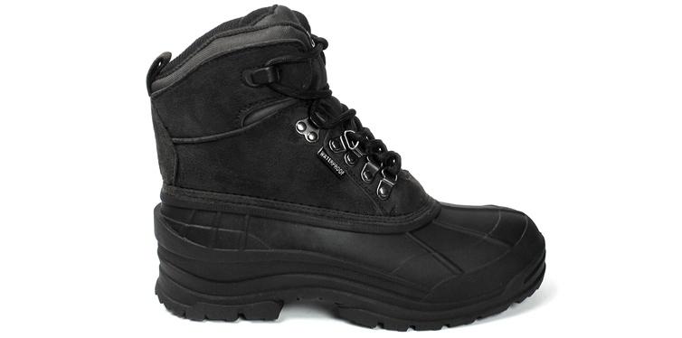 Labo Boot