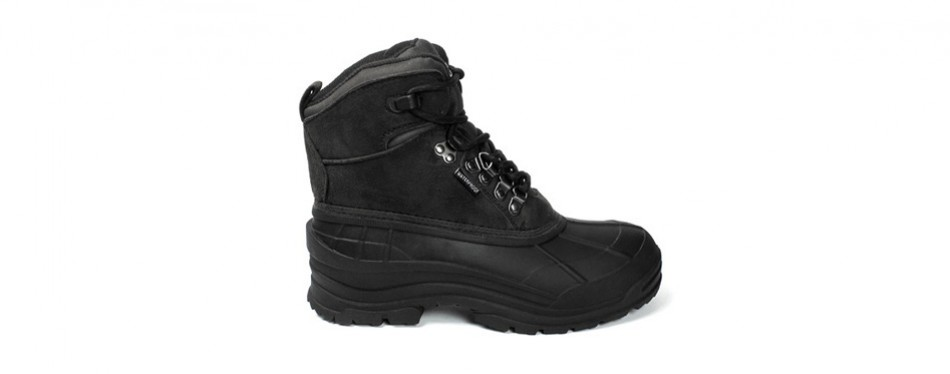15 Best Waterproof Boots For Men  Buying Guide  - Gear Hungry de9c4eb41969