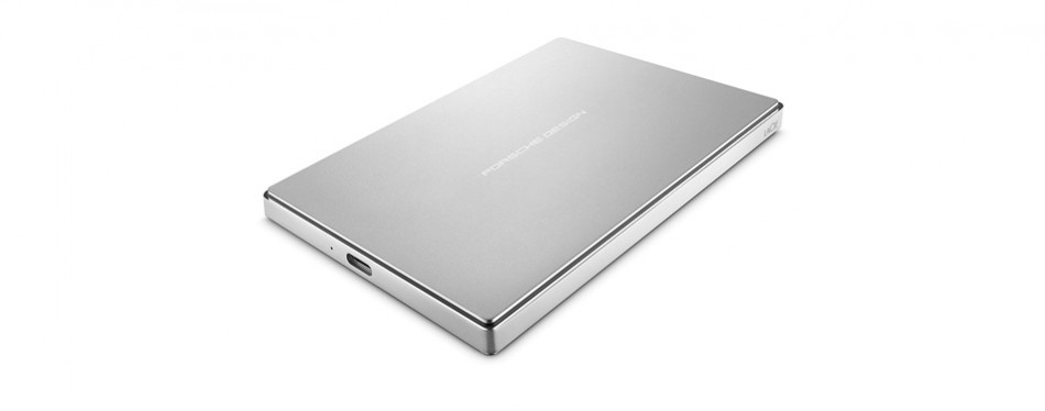lacie porsche design mobile hard drive