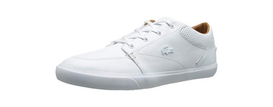 55b1200ab 25 Best White Sneakers for Men in 2019  Buying Guide  – Gear Hungry