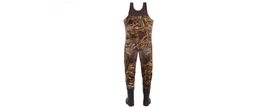 lacrosse mallard ii expandable wader pants