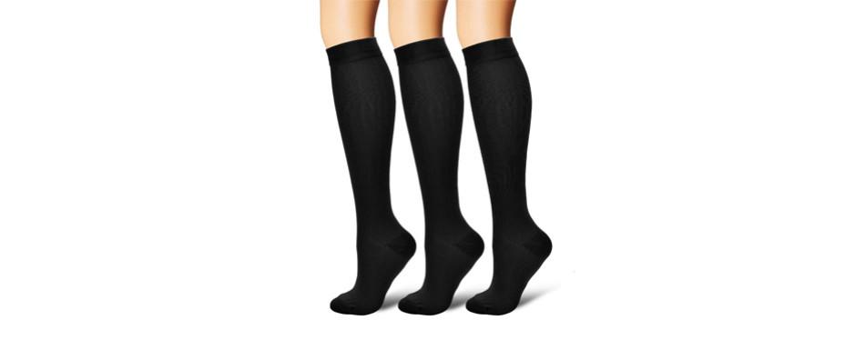 laite hebe compression socks