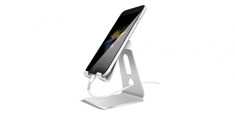 Lamicall Adjustable Cell Phone Stand