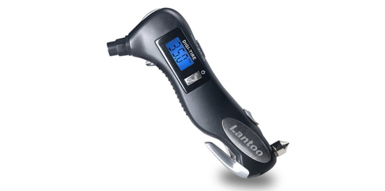 Lantoo Digital Tire Pressure Gauge